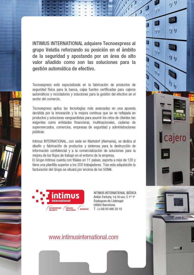 Phi Industrial - Tecnoexpress ESP
